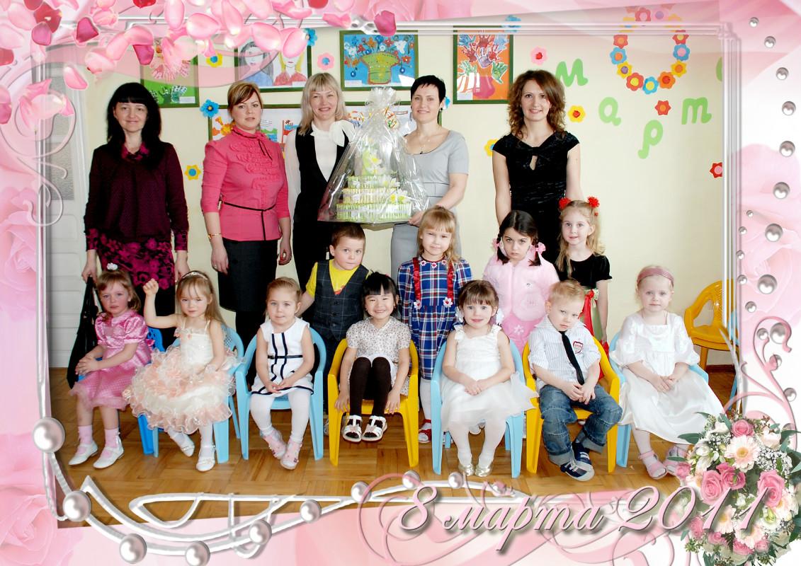Детский праздник на щелковской